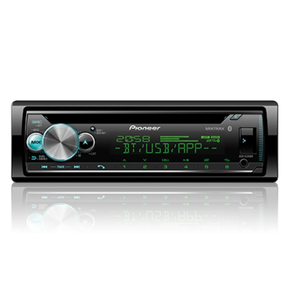CD Player Pioneer DEH-X500BR