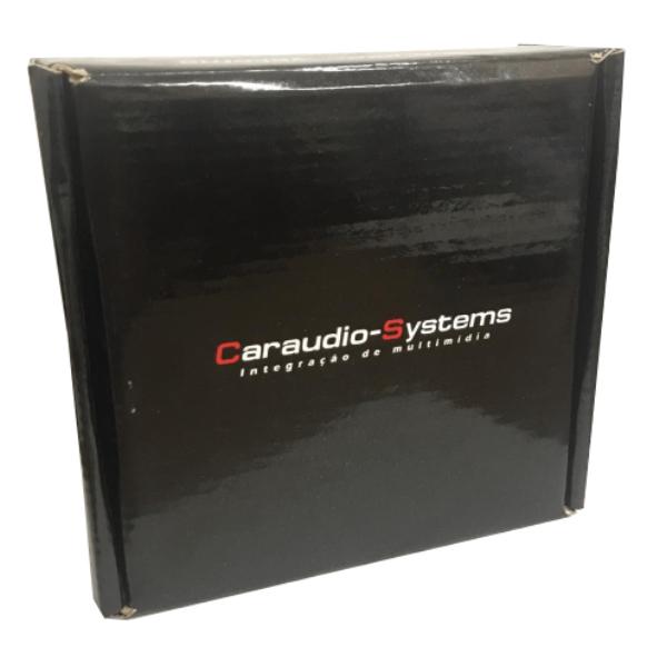 Debloqueio de Câmera de Ré Caraudio para Audi / VolksWagen OBD-VW-R-01
