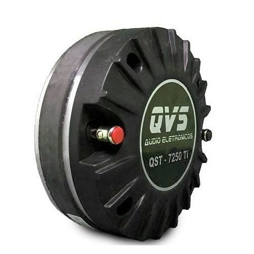 Driver QVS QST 7250TI Titanium 200W 8 OHMS