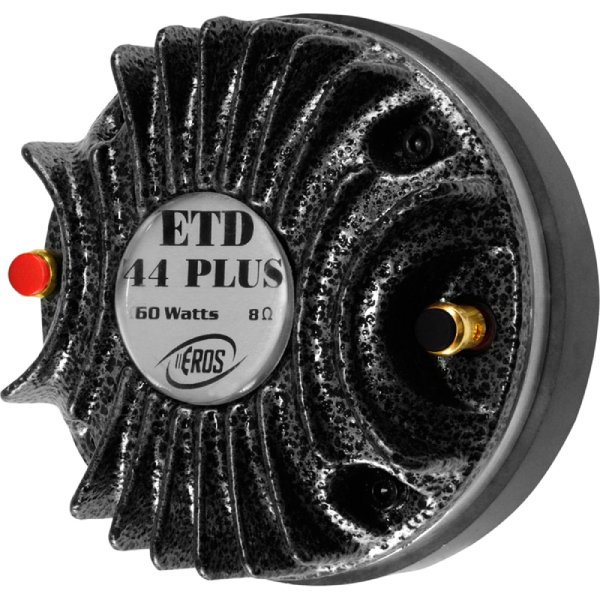 Driver Eros ETD-44TI Plus 120W 8 Ohms