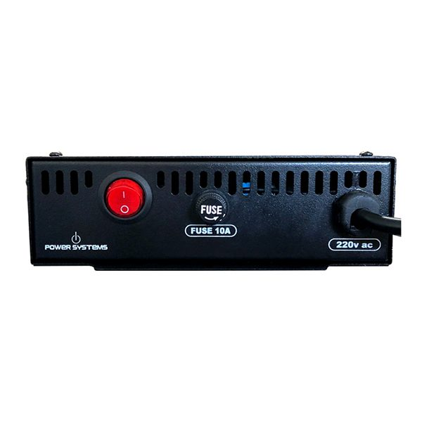 Fonte Carregador Estabilizada Power Systems FPS 160A