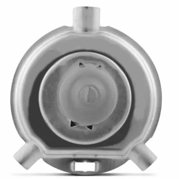 Lâmpada para Motos Multilaser H4 Halogênia 12v 35W 3200k