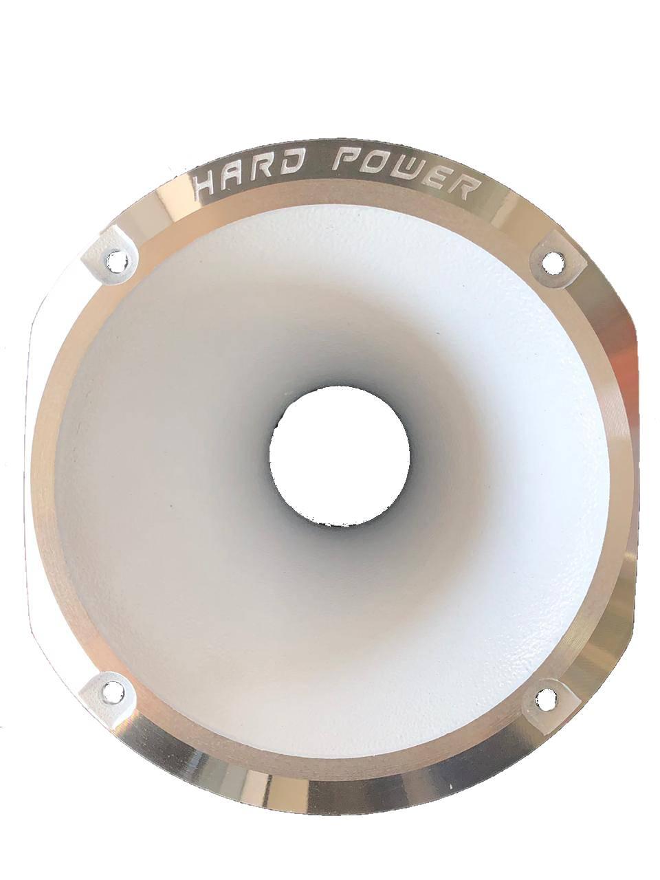 Lente HardPower 14-50 Branca