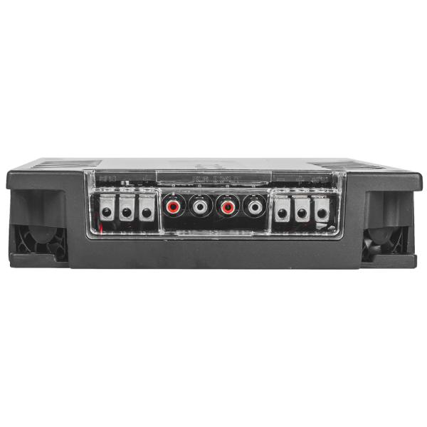 Módulo Amplificador Banda Elite 2000.4 4 Canais 1 Ohms