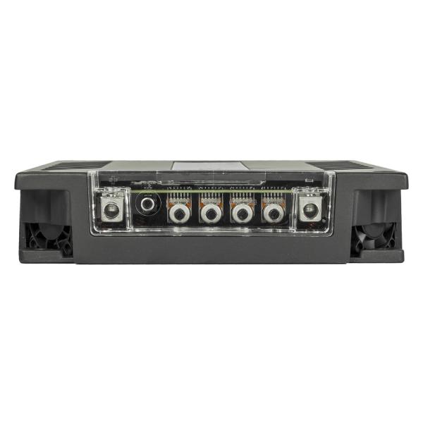 Módulo Amplificador Banda Ice X 1604 1 Canal 4 Ohms