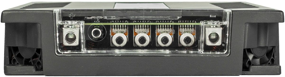Módulo Amplificador Banda Viking 8001 1 Canal 1 Ohms