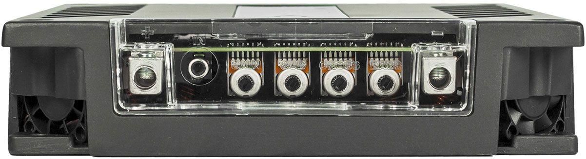 Módulo Amplificador Banda Viking 8002 1 Canal 2 Ohms