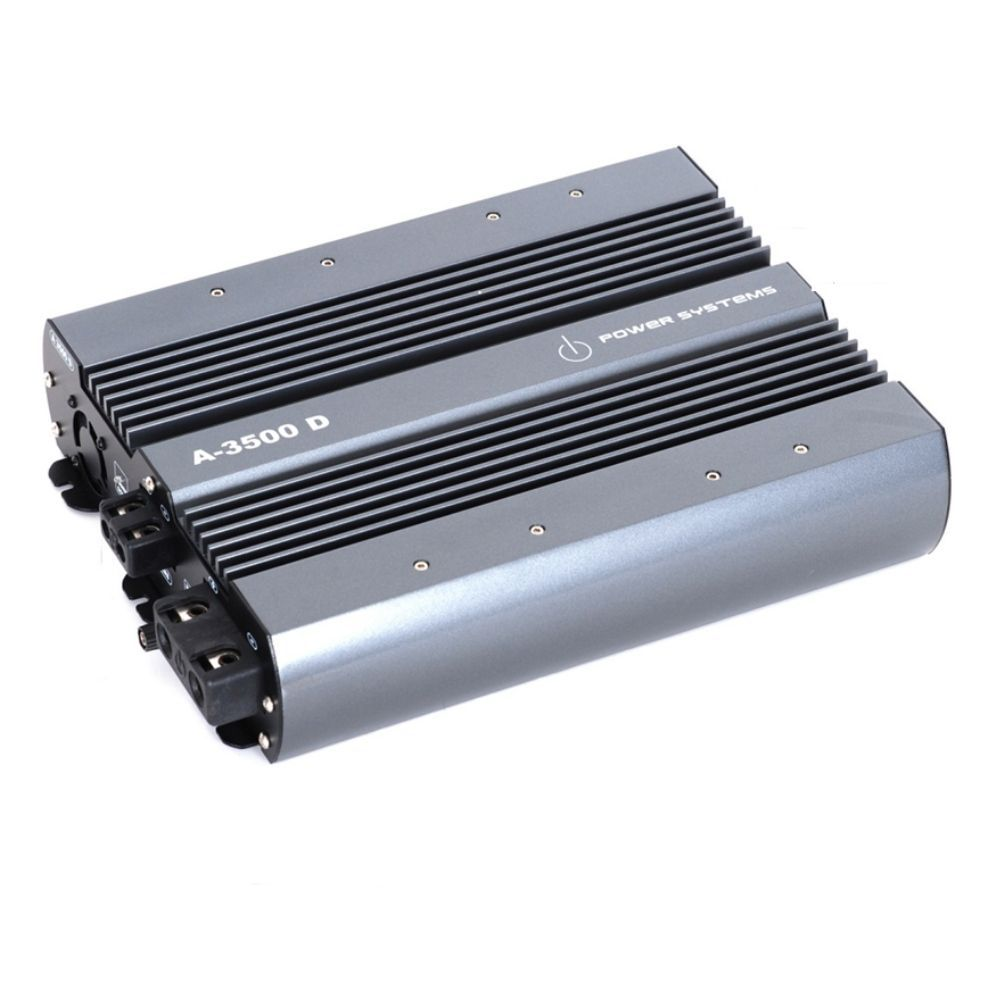 Módulo Amplificador Digital Power Systems A3500 1 Canal