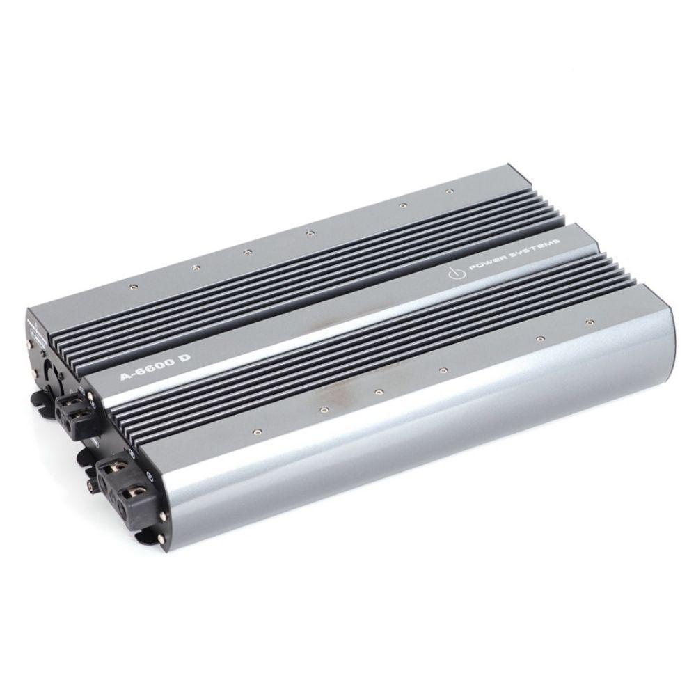 Módulo Amplificador Digital Power Systems A6600 1 Canal