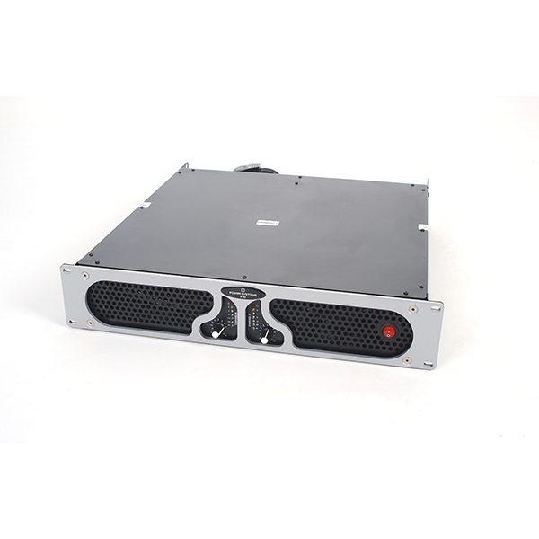 Módulo Amplificador Power Systems P10 220V 2 Canais 10000W RMS