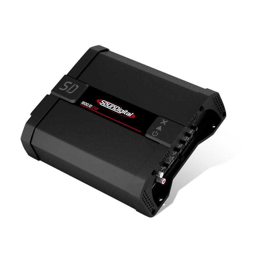 Módulo Amplificador Soundigital SD1600 1 Canal 2 Ohms