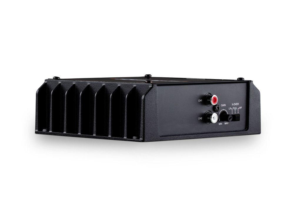 Módulo Amplificador Soundigital SD400 2 Canais 4 Ohms