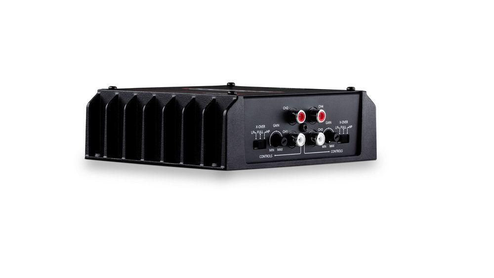 Módulo Amplificador Soundigital SD400 4 Canais 4 Ohms