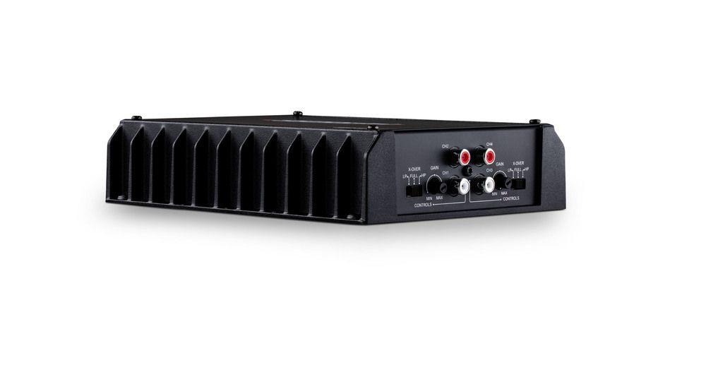Módulo Amplificador Soundigital SD800 4 Canais 4 Ohms
