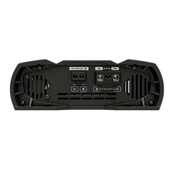 Módulo Amplificador Stetsom EX3000 Black Edition 1 Canal 2 Ohms