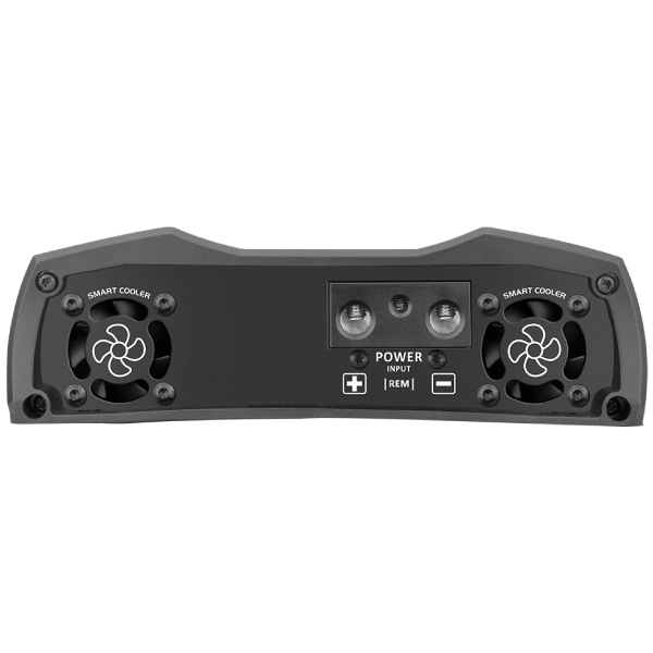 Módulo Amplificador Taramps Classe D Smart 3 - 1 Canal 3000W RMS 1 e 2 Ohms