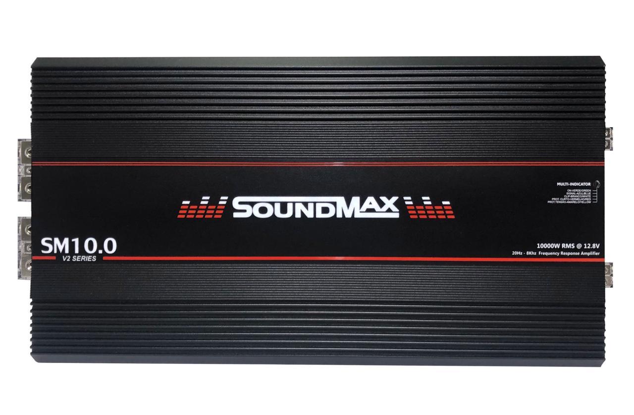 Módulo SoundMax 12V 10.0