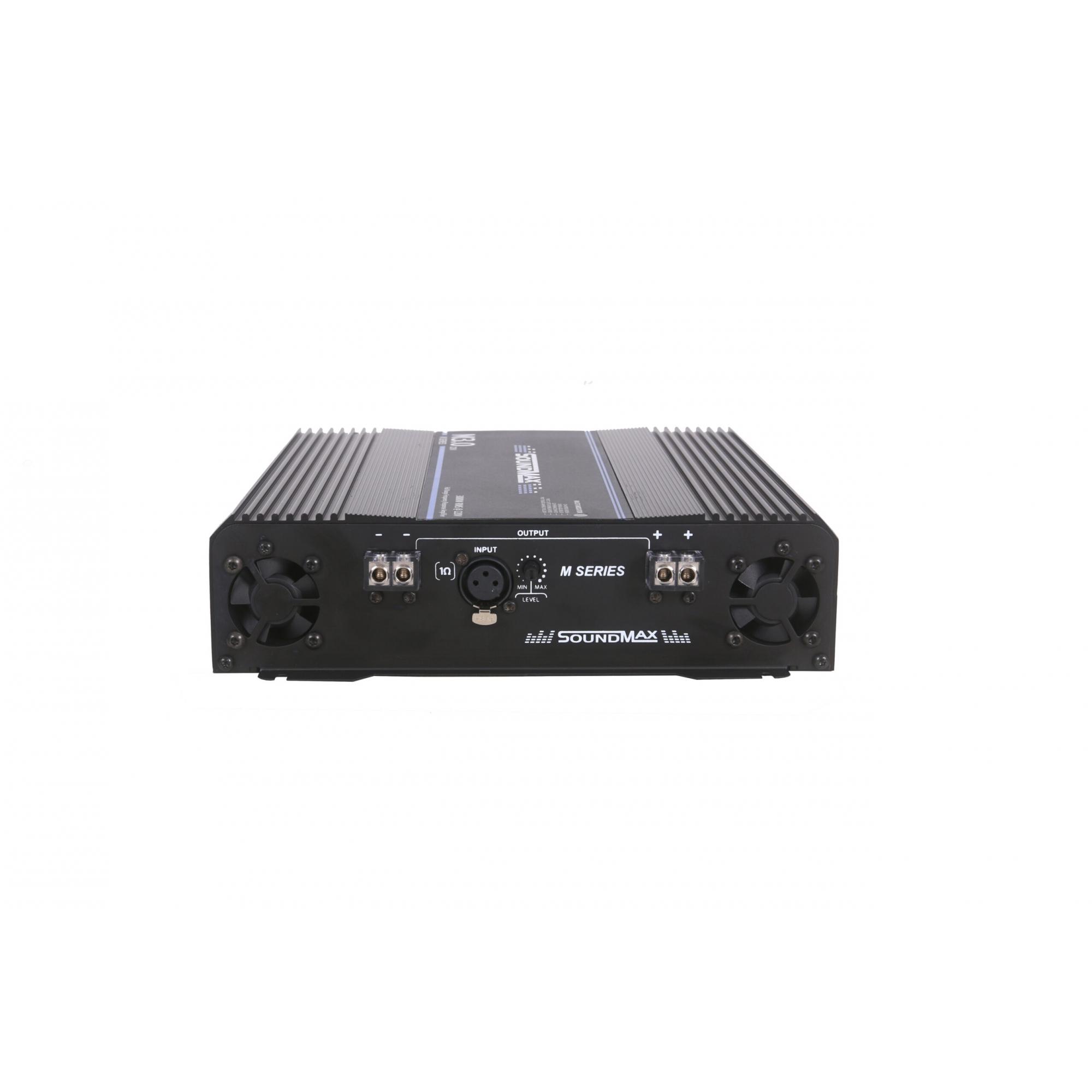 Módulo SoundMax 220V 3.0