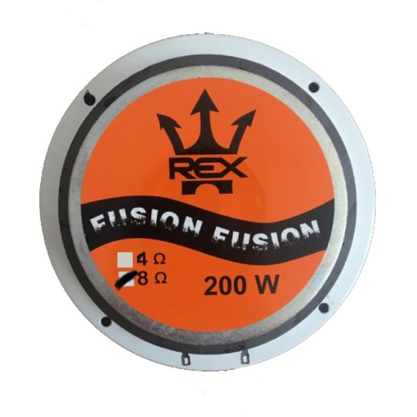 """Par de Alto Falante Magnum 6"""" Rex Fusion 800W 8 Ohms"""
