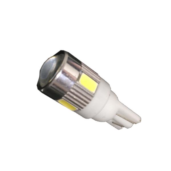 Pingo com 6 LEDs