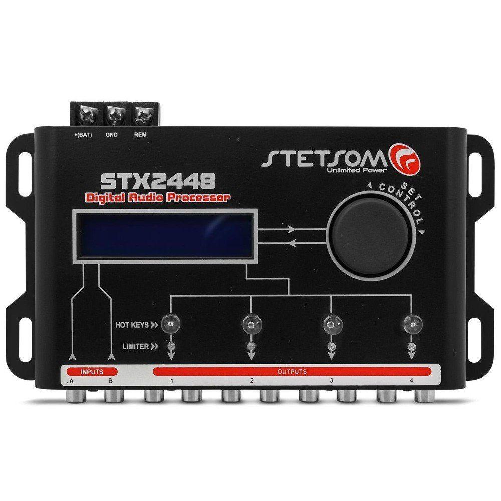 Processador Stetsom - STX2448
