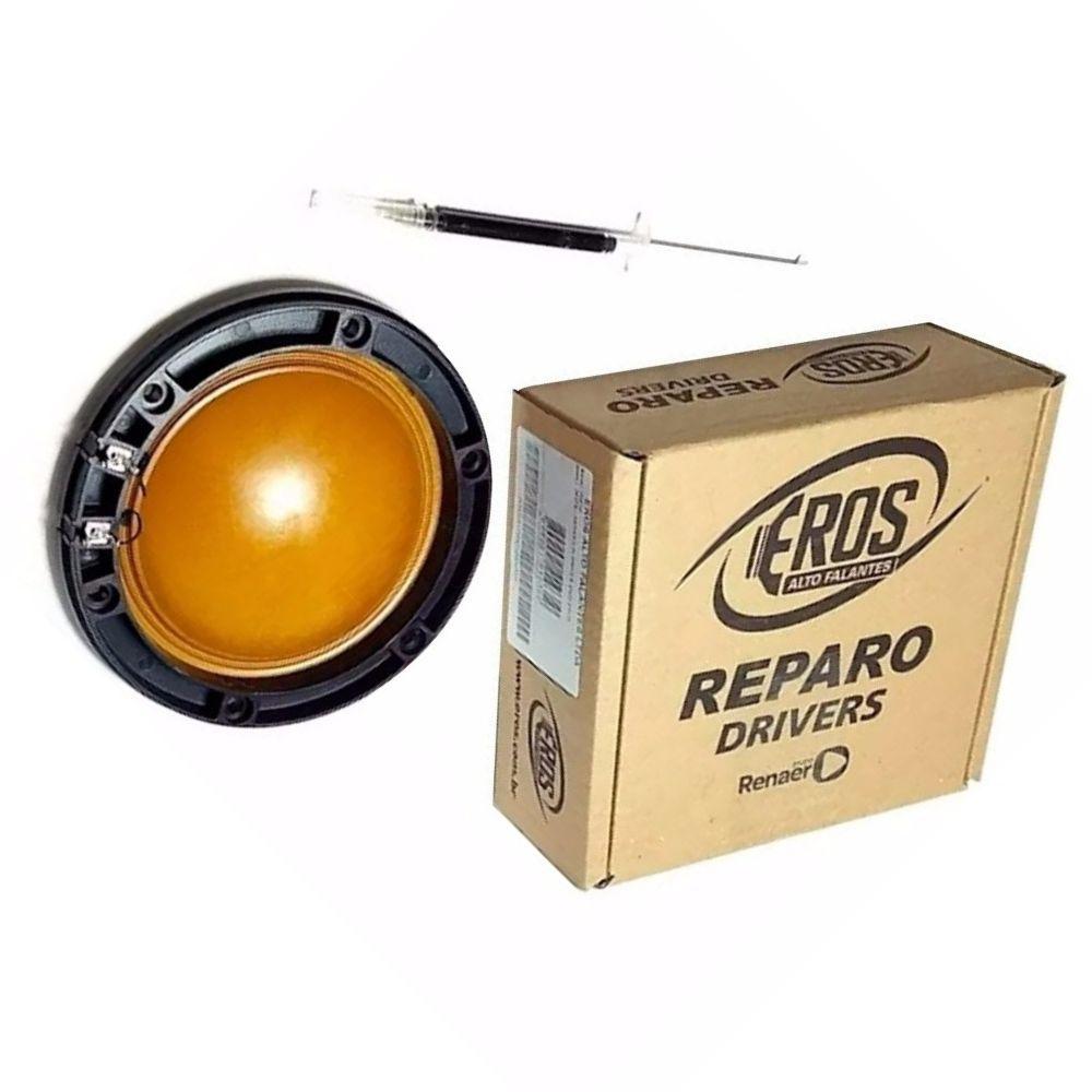 Reparo Driver Eros E405 Trio