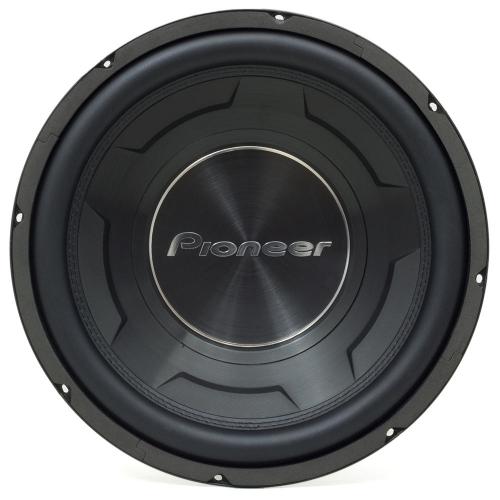 "Subwoofer Pioneer 12"" TS W3090BR 1200W 4 Ohms"