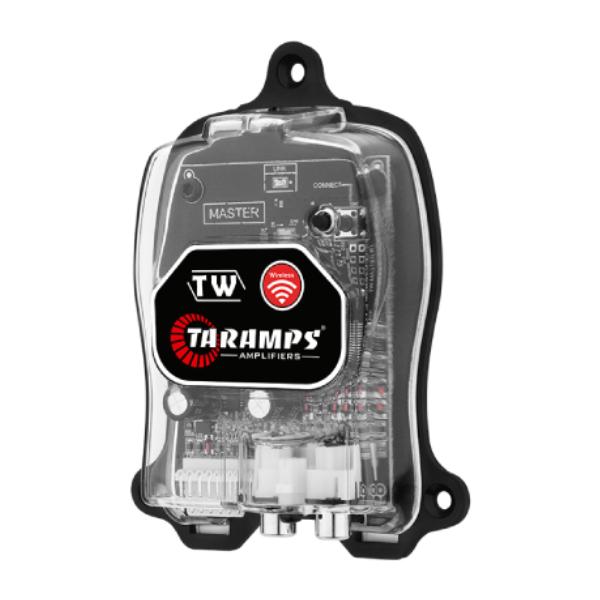 Transmissor Taramps TW Master