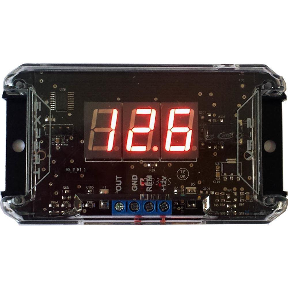 Voltímetro Digital VS-2 Expert Eletronics
