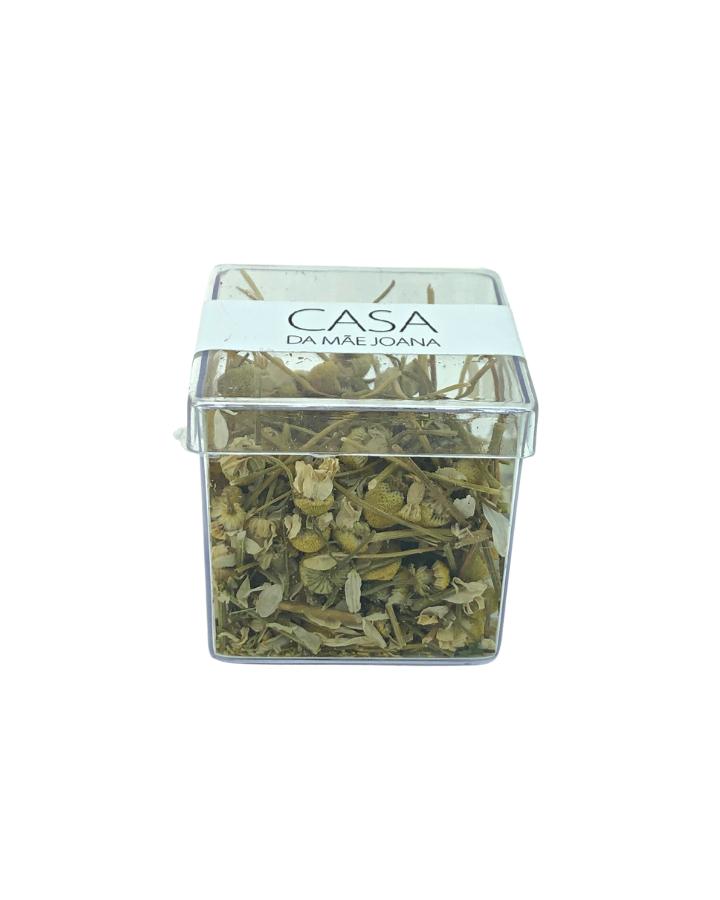 Caixinha de Chá de Camomila 20g