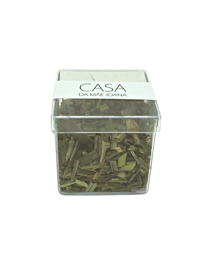 Caixinha de Chá de Capim-limão 20g