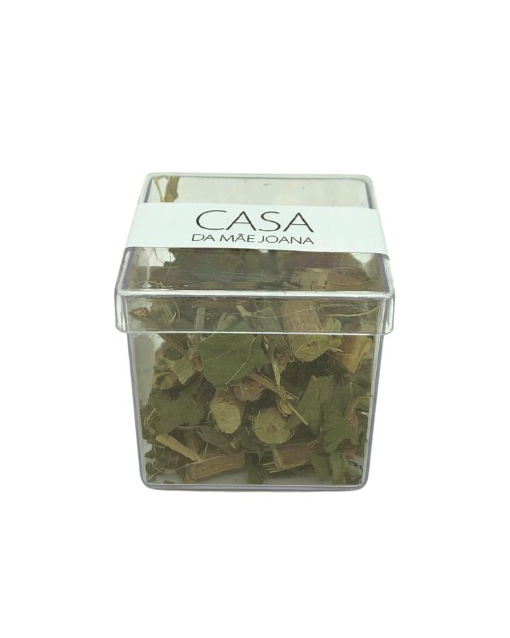 Caixinha de Chá de Erva-cidreira 20g