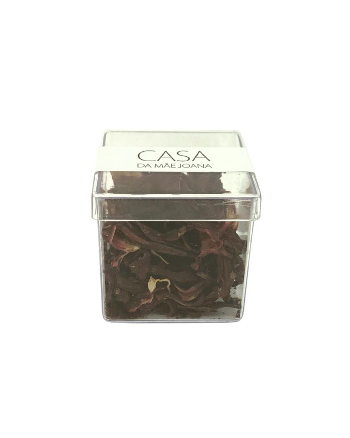 Caixinha de Chá de Hibisco 20g