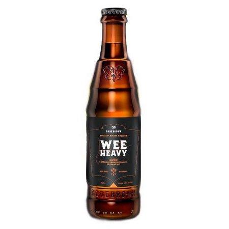 Cerveja Bodebrown Wee Heavy 330ml