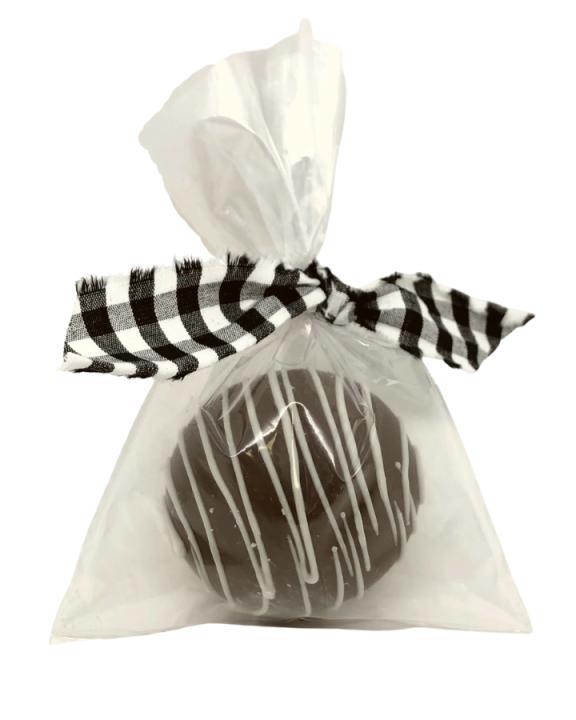 Chocobomb com Marshmallows 1 unidade