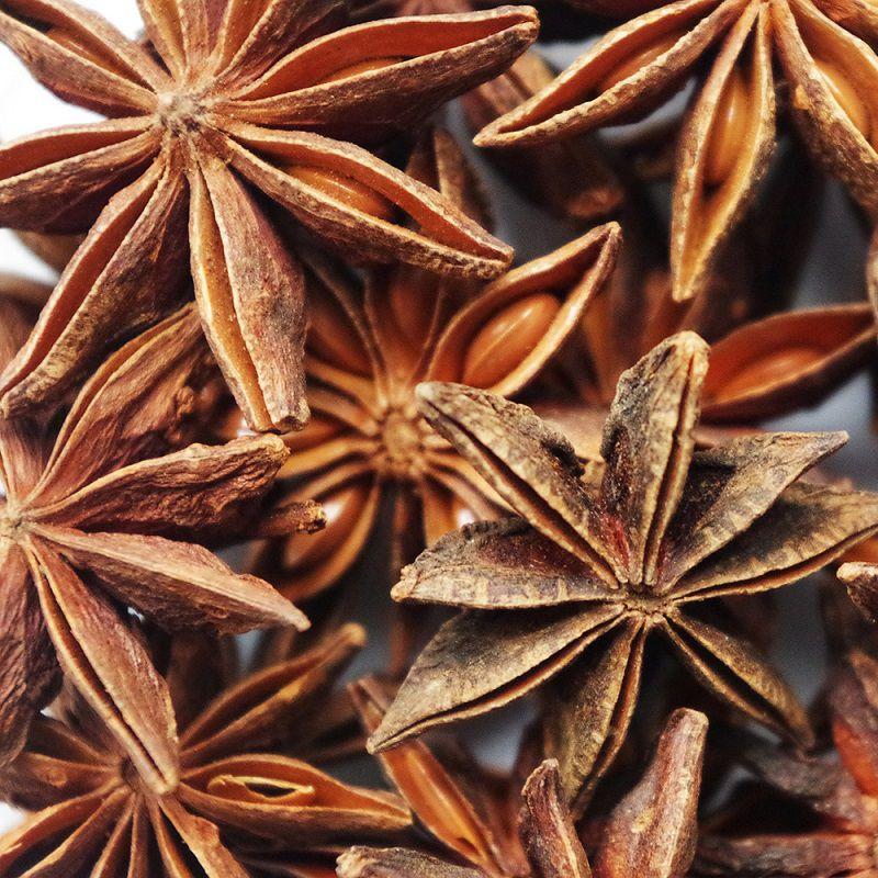 Especiaria Anis-Estrelado 2 Quantidades de Reposição para Caixa de Especiarias