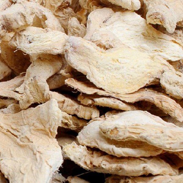 Especiaria Gengibre 2 Quantidades de Reposição para Caixa de Especiarias