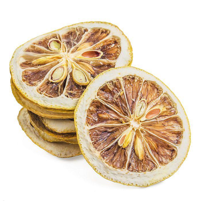 Especiaria Limão 2 Quantidades de Reposição para Caixa de Especiarias