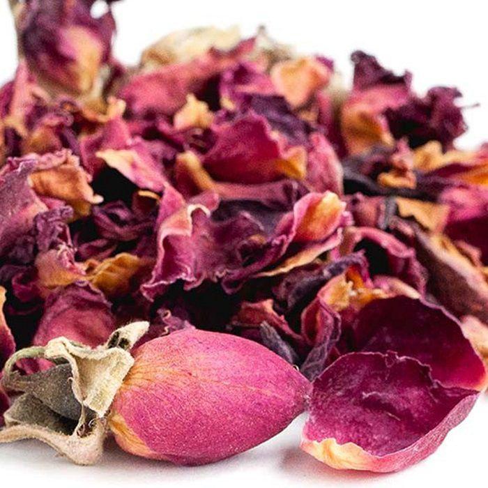 Especiaria Pétala de Rosa 2 Quantidades de Reposição para Caixa de Especiarias