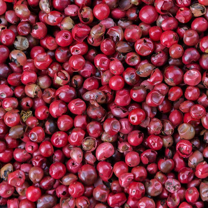 Especiaria Pimenta-Rosa 2 Quantidades de Reposição para Caixa de Especiarias