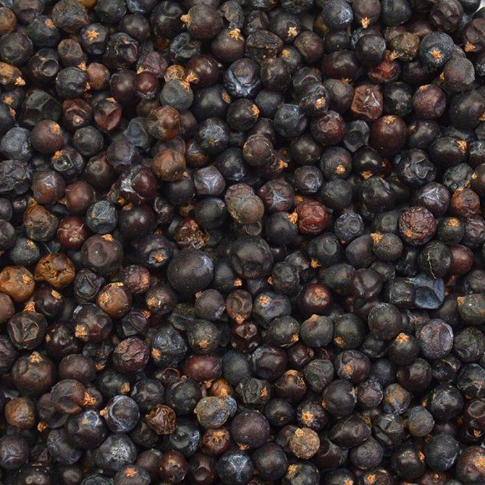 Especiaria Zimbro 2 Quantidades de Reposição para Caixa de Especiarias