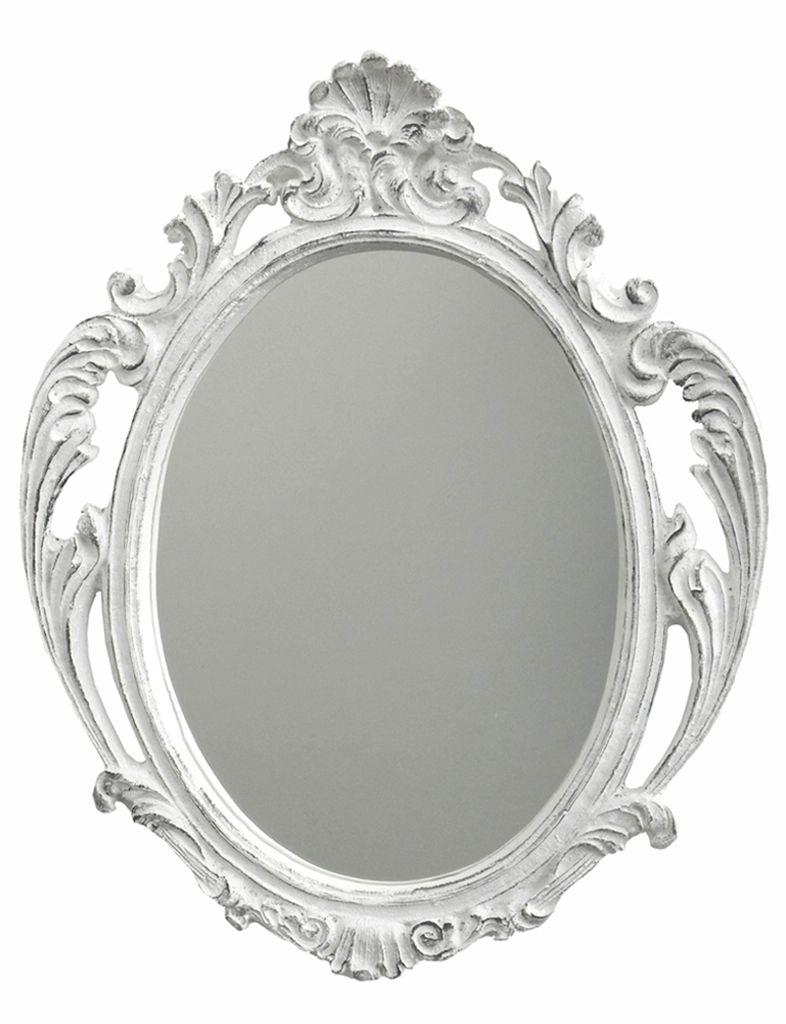 -Espelho - Napoli branco