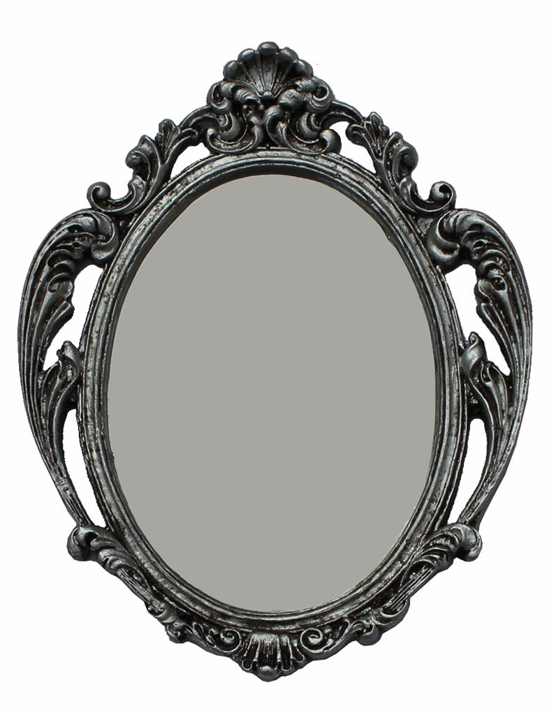 -Espelho - Napoli prata