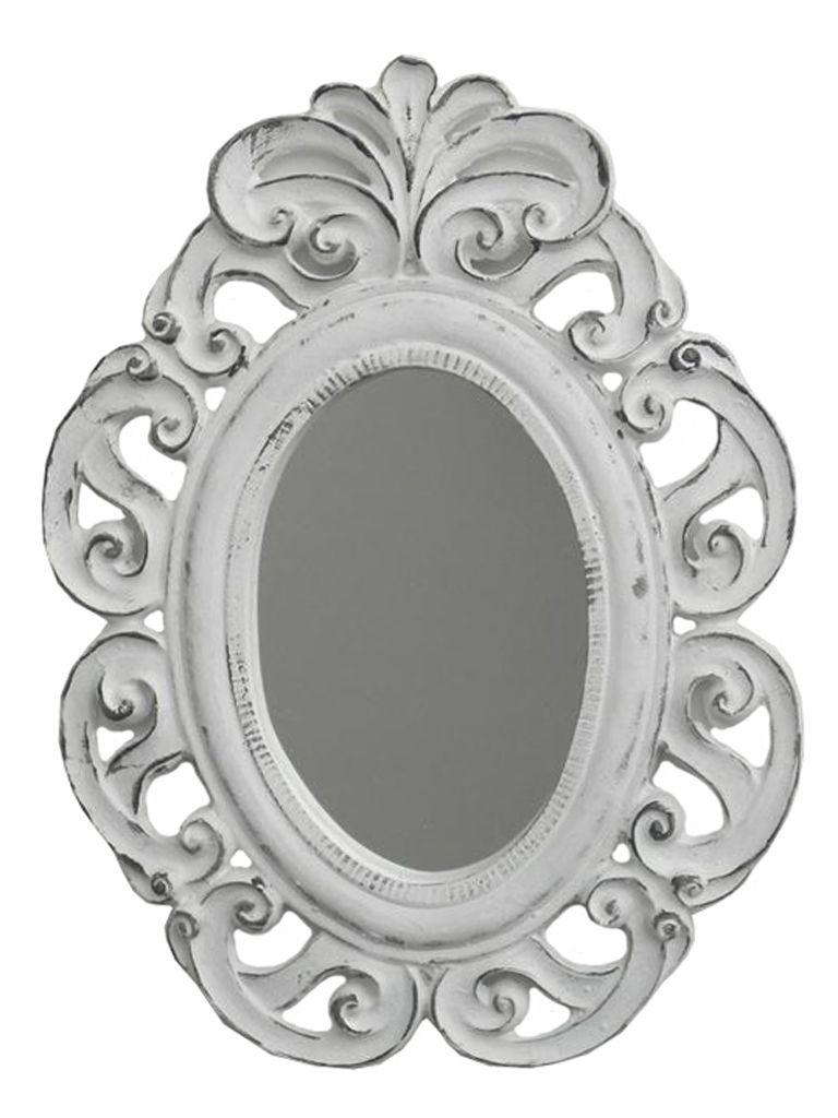 -Espelho - Trento branco