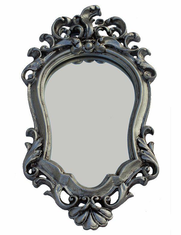 -Espelho - Venezia prata