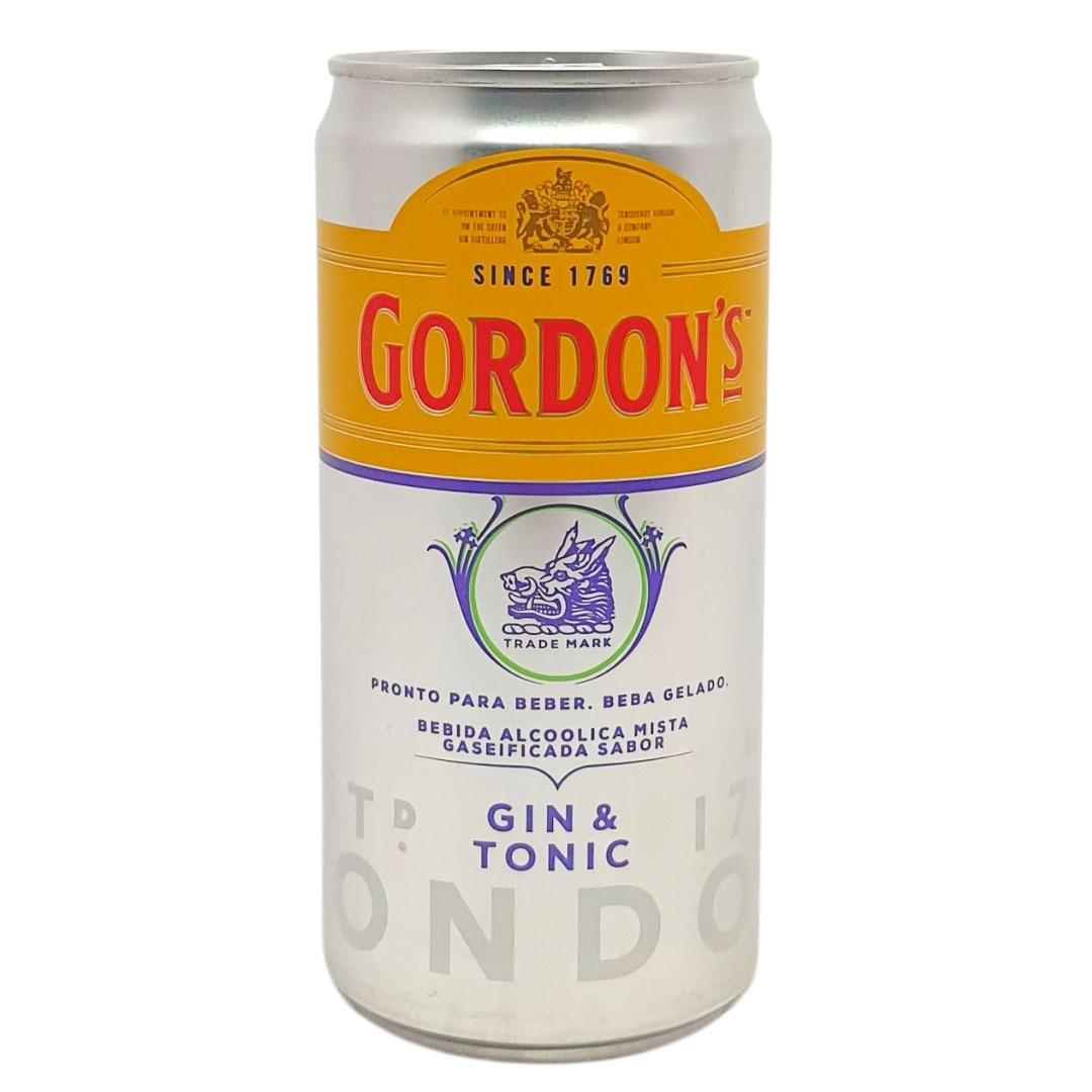 Gin & Tônica Gordon's  269ml