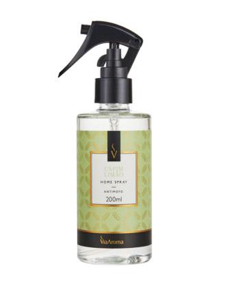 Home Spray Perfumado Antimofo de Capim-limão 200ml