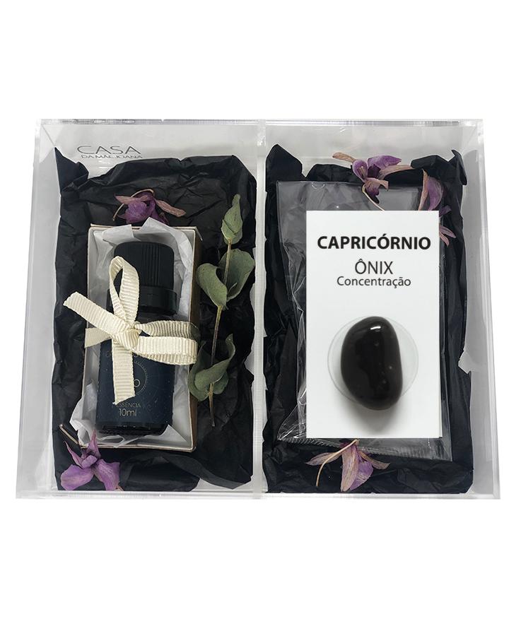 Kit Presente Signo Capricórnio