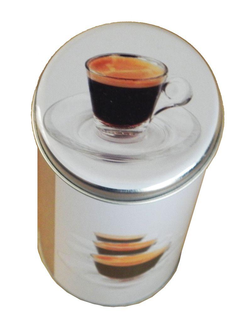-Lata - Café