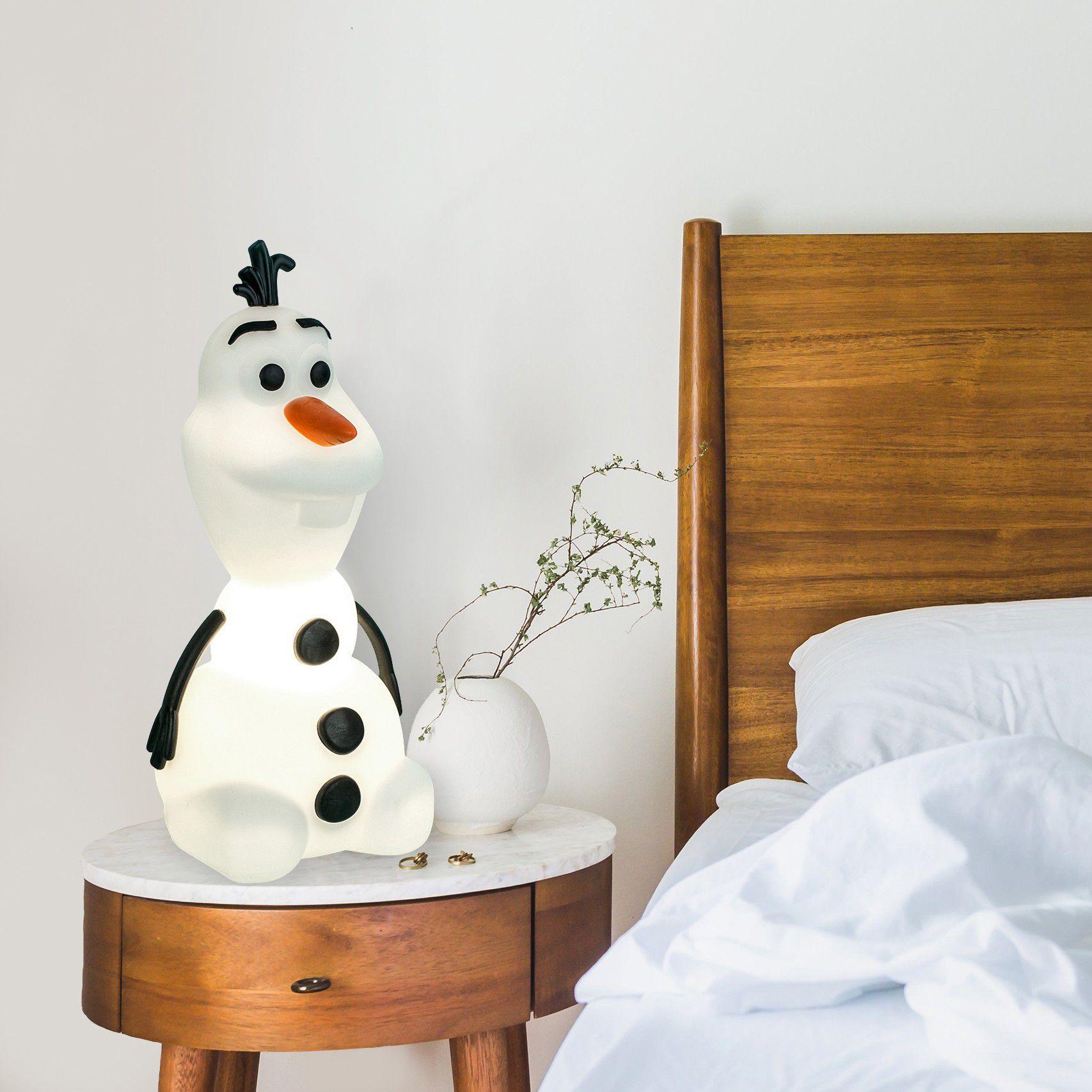 -Luminária  - Olaf